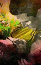 Sometimes A Fantasy by EmmaBeth