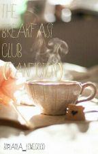 The Breakfast Club ||Fanfiction|| by dani_330