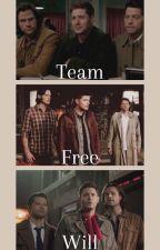 Team Free Will » spn imagines by vayduhhh