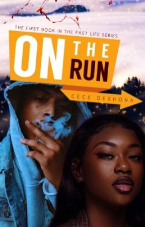 On the Run by cecedeshona