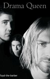 Drama Queen (Kurt Cobain) cover