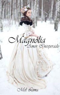 Magnólia cover