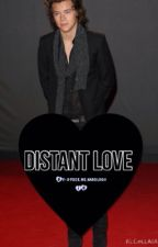 Distant love by fxck_me_haroldd
