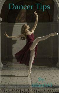 Dancer tips cover