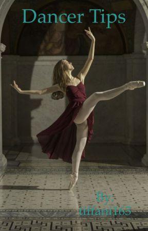 Dancer tips by tiffani163