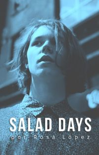 Salad Days cover