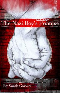 The Nazi Boy's Promise cover
