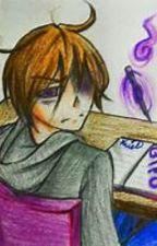 Broken {Setosolace} (Smut) by Darksorcerer69