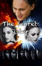 The Secret Sister (Book 2 in The Secret Series) by EmJaneR