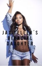 Jax Teller's Biracial Daughter (Sons of Anarchy) by ValeryLynnHale
