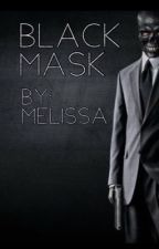 Black Mask by Melissa_Piers