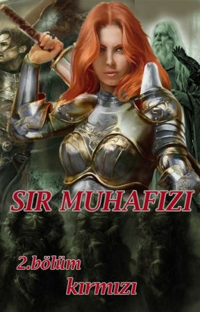 SIR MUHAFIZI-KIRMIZI by TamKalgar