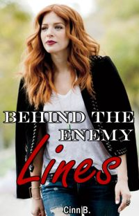 [Completa] - Behind The Enemy Lines cover