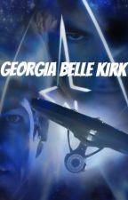 Georgia Belle Kirk (Spock/OC) by kykyxstandler