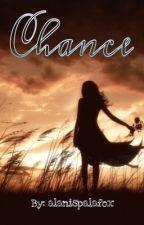 Chance by alanispalafox
