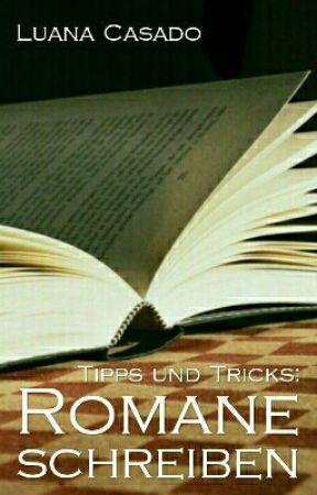 Romane schreiben by l_r_ss_