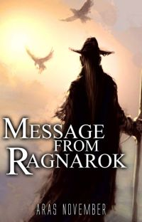 Message from Ragnarok [2015] cover