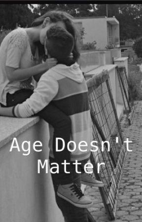 Age Doesn't Matter by sophia__louise