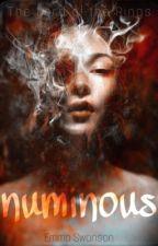 Numinous // LOTR by HalcyonFire