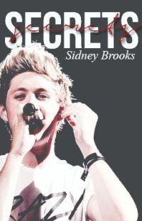 Secrets ( A Niall Horan Fan Fic) cover
