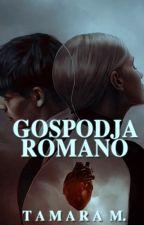 Gospođa Romano by tamara_writer