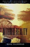 Altered Reality (AoR #1) cover