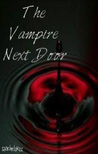 The Vampire Next Door cover