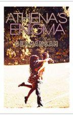 Athena's Enigma by GermanSam