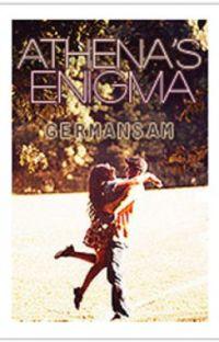 Athena's Enigma cover