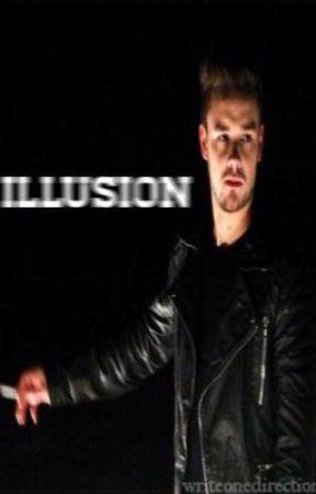 Illusion by writeonedirection