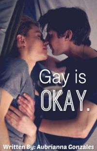 Gay is Okay cover