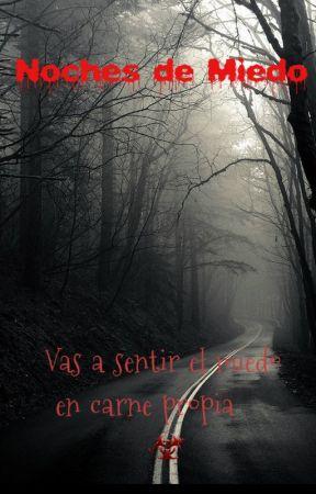 Noches De Miedo by FENIX1D