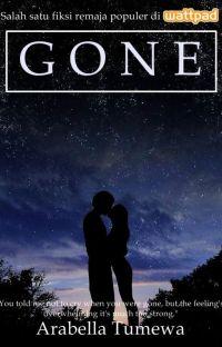 Gone H.S [DITERBITKAN] cover