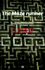 The Maze Runner Imagines/Preferences|ENDED| by Emiwoo4U