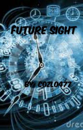 Future Sight (Mirai Nikki Fan Fiction) by cozlo477