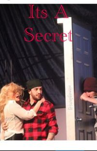It's a Secret cover