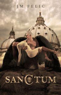 SANCTUM (Supernatural-Romance) cover