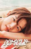 Novio a domicilio ➳ Baekhyun cover