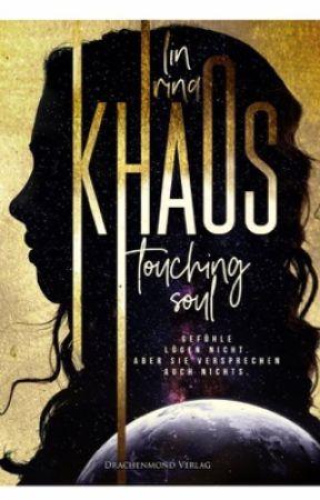 KHAOS -touching soul [Leseprobe] by Lin_Rina