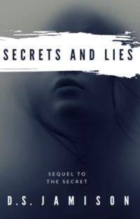 Secrets and Lies | ✔️ cover