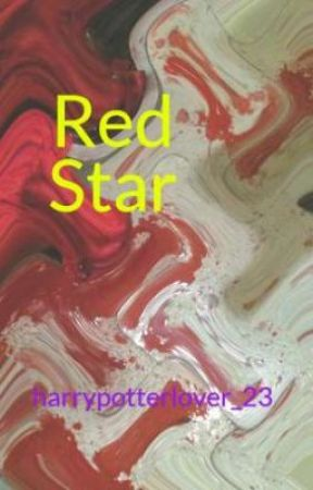 Red Star by harrypotterlover_23