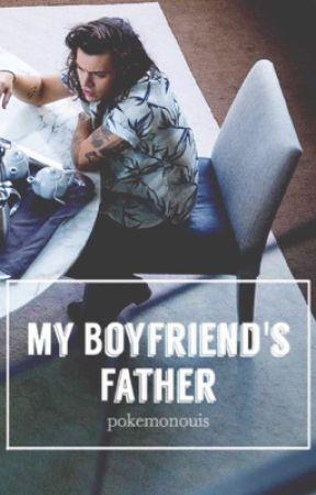 My Boyfriend's Father [h.s] by pokemonouis