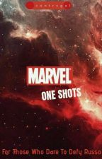 Marvel One-Shots! <3 by contrygal7