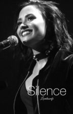 Silence by brianaagriffithh