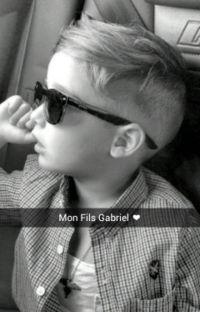 Mon fils Gabriel cover