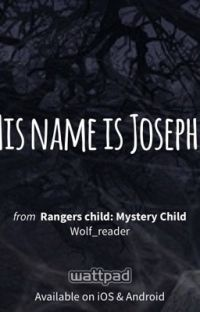 Rangers child: Mystery Child cover