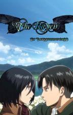 The Raven by Darksummoner98