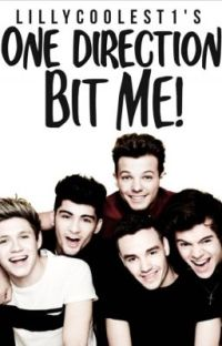 One Direction Bit Me! cover