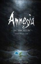 Amnesia: The Dark Descent [Part One] by Lilium_Floris
