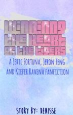 Winning the heart of the Tigers (Editing) by HeyDenisse